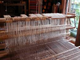 shaft switching annesrugs handwoven