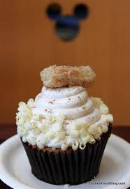 review the eat this now churro cupcake from contempo cafe the