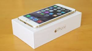 Popular Unboxing | Iphone 6 Gold - em Português - YouTube &LQ42