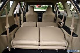 Interior Mobilio Honda Mobilio U2013 Pictures Information And Specs Auto Database Com