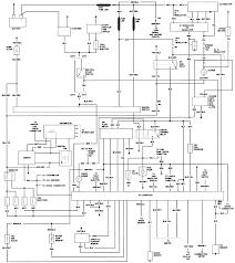 fsm wiring diagram book for a 86 u2013 pirate4x4 4x4 and off
