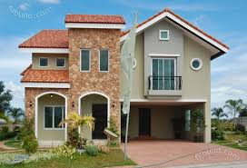 2 Storey House Small 2 Storey House Designs And Layouts Best House Design Small