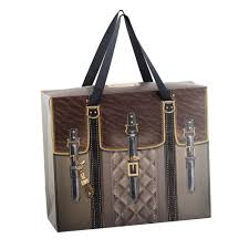 treasure chest unique gift bag dzhavael couture