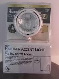 under cabinet lighting transformer upc 008938252102 hampton bay 20w halogen white accent light