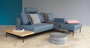 living spaces sofa sleeper bragi sofa innovation living u2013 danish design sofa beds for small