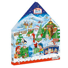 advent calendar kinder maxi mix chocolate more delights