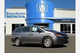 used honda odyssey vans for sale used honda odyssey for sale in stockton ca edmunds