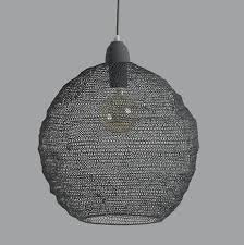 how to wire a pendant light nina wire pendant light grey