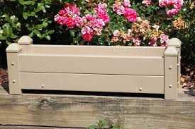 deck planter bench plans best deck planters ideas
