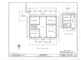 100 historic plantation house plans southern living