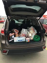 suv toyota 2017 toyota highlander hybrid review she buys cars 7 passenger suv