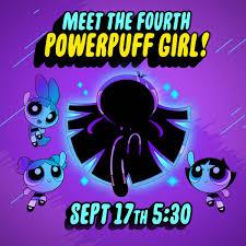 powerpuff girls u0027 newest member voiced south african