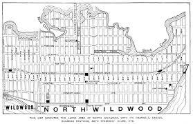 Map Of Wildwood Nj The Spirit Of Racing Hemmings Sponsors The Third Annual R