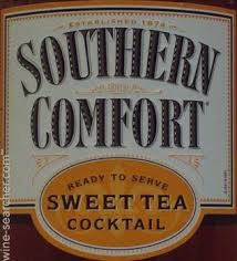 Sothern Comfort Southern Comfort Sweet Tea Cocktail Louisiana Usa Prices