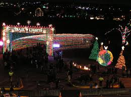 branson christmas lights 2017 trail of lights at shepherd of the hills homestead in branson mo