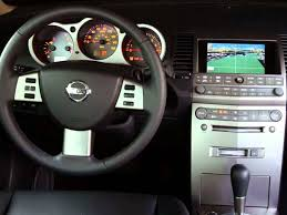 nissan teana 2015 interior 2004 nissan maxima specs and photos strongauto
