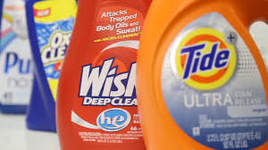 Best Clothing Stain Remover Best Laundry Detergents Consumer Reports Youtube