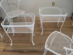 Vintage Woodard Patio Furniture by Woodard Vintage Patio Furniture Home Design Ideas