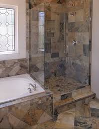 slate tile bathroom ideas slate tile bathroom slate tile in bath master bath remodel