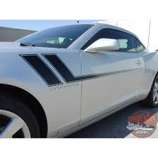 2011 camaro graphics chevy camaro track side door hockey decal vinyl graphics