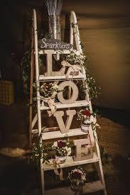deco mariage original idées de décoration salle de mariage avec des fleurs