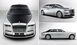 rolls royce price rolls royce phantom 2018 unveiled uk release date specs price