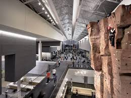 Interior Design University by 20 Most Impressive College Gyms And Student Rec Centers Best
