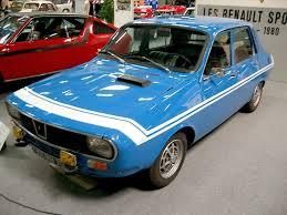 renault 1980 fab wheels digest f w d renault 12 gordini 1970 74