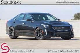 4 door cadillac cts 31 cadillac cts v sedan in stock socal cadillac