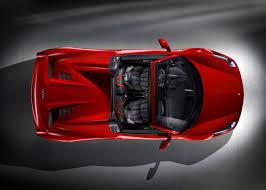 Ferrari 458 Top Speed - 2012 ferrari 458 spider set to debut at frankfurt show extravaganzi