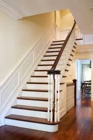 basement stair railing ideas basement stairs the strong stairs