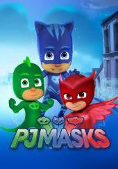 pj masks tv review