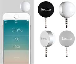 turn light on iphone turn your iphone into a light meter with lumu the gadgeteer