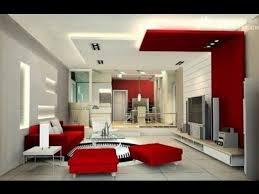 Best Contemporary Gypsum Ceilings Living Room Suspended - Modern living room ceiling design