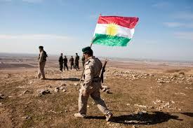 Kurdish Flag Kurdistan In 10 Years The Future For The Kurdish The End Of