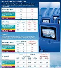 selection siege air transat paxnouvelles air transat augmente ses tarifs de sélection des