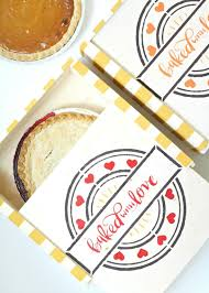 Where To Buy Pie Boxes Bring Autumn Home With 9 Stenciled Fall Decorating Ideas Plaid