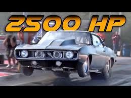 2000 hp camaro 2 200 hp camaro z28 turbos on a 1960s car autoevolution