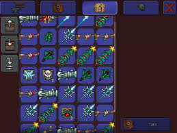 Terraria How To Make A Bed Frost Moon Strategy Terraria Community Forums