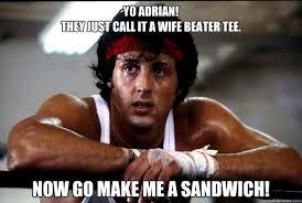 Rocky Meme - rocky 1 memes quickmeme