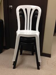 Miami Bistro Chair Do Nes Reliable Bistro Chairs Stack With Grosfillex Miami Bistro
