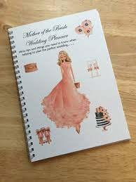 wedding planning notebook a5 of the notebook wedding planner journal guide