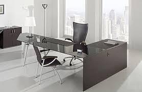 meubles bureau design mobilier bureau moderne design bureau bois clair