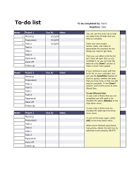 sample to do list template mortgage contract template free roster