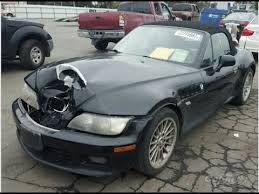 track bmw build my b is for build copart bmw z3 budget repair track rat part1