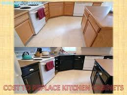 replacing cabinet doors cost replacement cabinet doors full size of kitchen cost to replace