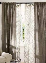 Windows Treatment Ideas For Living Room by Window Ideas For Living Room Curtains Round 3 Windows