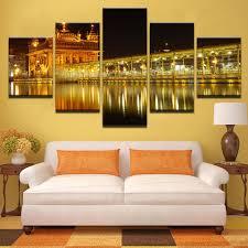 aliexpress com buy wall art frame canvas hd printed painting