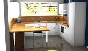 agencement cuisine rénovation d une cuisine à aix les bains par un architecte d intérieur