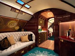 private jet designs of the super rich conde nast traveler